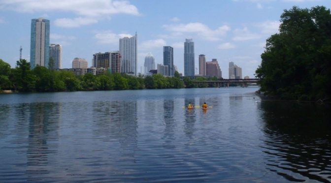 Austin, Texas – Things to do & places to go
