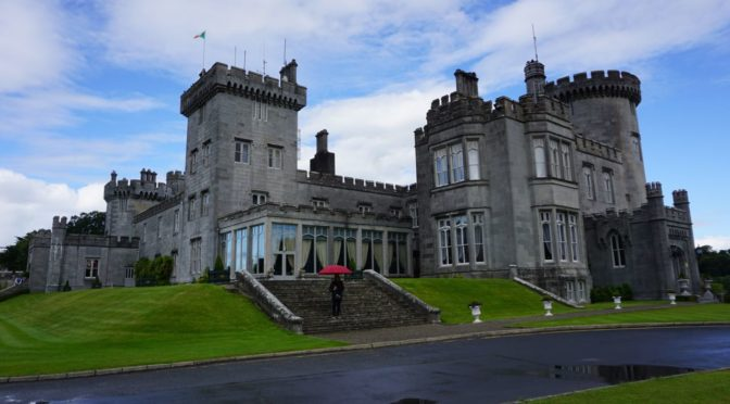 Our Ireland Castle Hopping Adventure