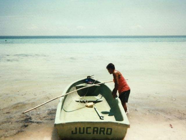Cuba Cayo Coco