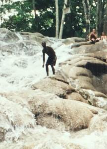 Dunn's River Falls 2