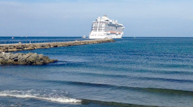 How to avoid disappointment and frustration when leaving on a cruise!