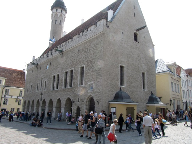 Town Hall, Tallinn