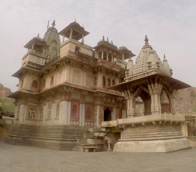 Temple Jaipur