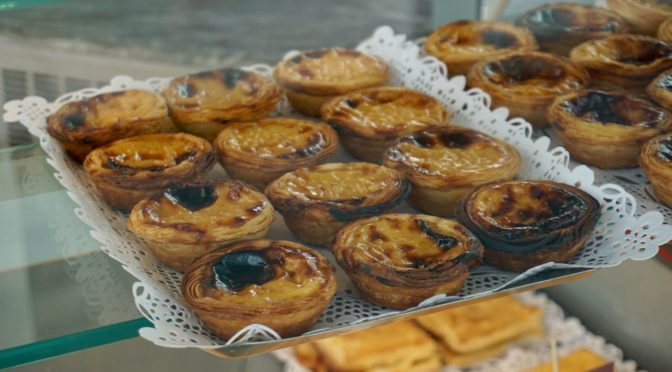 Some local delicacies to eat in Portugal