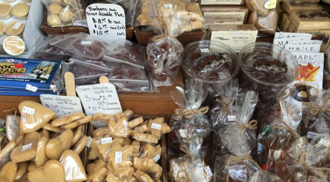 Montreal must try foodie visitor guide