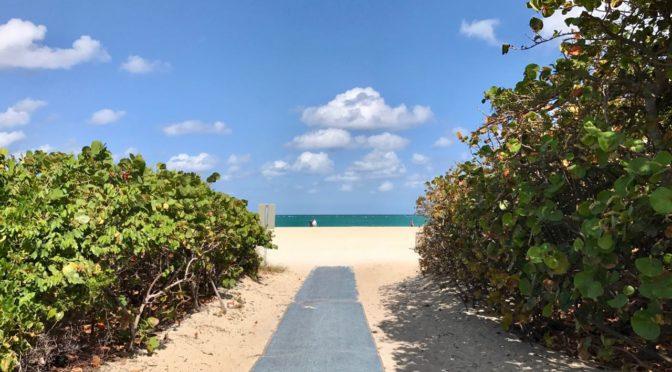 South Florida Beach Guide