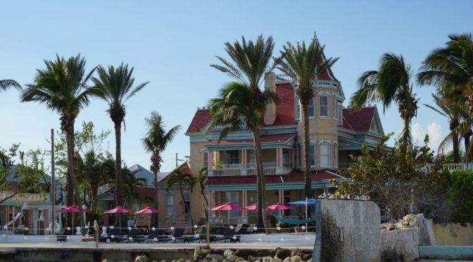 Florida Keys Update